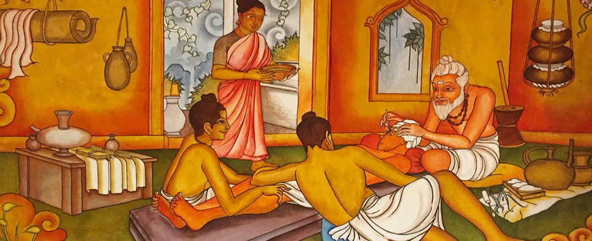 Health & Illness in Ayurveda