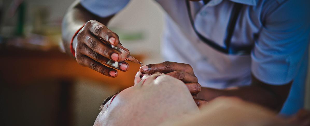 Pradhanakarma –Main treatments